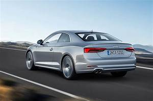 Audi A7 2017 Preis : 2017 audi a5 coupe and s5 revealed autocar ~ Kayakingforconservation.com Haus und Dekorationen