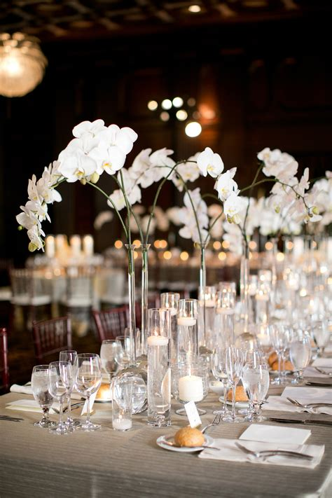 ways   orchids   part   wedding