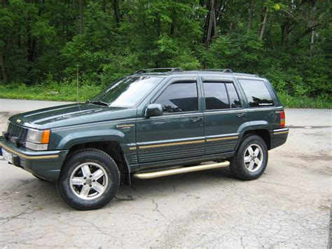 used jeep cherokee used 1996 jeep grand cherokee photos 5200cc gasoline