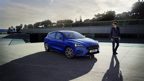 2020 Ford Car Lineup by Ford Passenger Car Lineup To Consist Of Only Two Models In