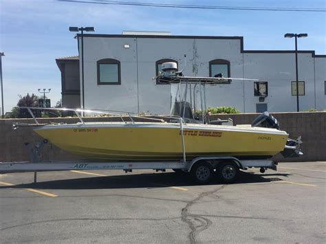 Donzi Boats For Sale California donzi 23 donzi boats for sale in california