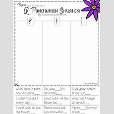 32 Best Capitalization Mini Lesson Images On Pinterest  Classroom Ideas, Teaching Ideas And