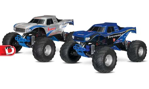 bigfoot monster truck driver bigfoot the original monster truck rc driver