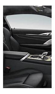 2020 BMW 8 Series M850i xDrive Coupe Interior
