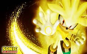 Super Sonic Wallpapers - WallpaperSafari