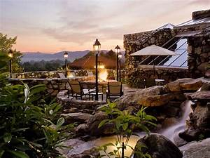 The omni grove park inn asheville north carolina for Honeymoon suites in north carolina