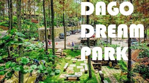 lokasi  harga tiket masuk dago dream park bandung fun