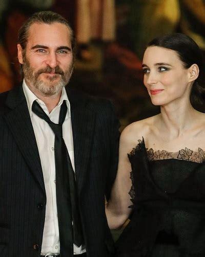 Rooney mara was enjoying some. Rooney Mara and Joaquin Phoenix's son River Phoenix have ...