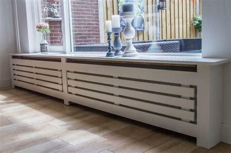 kachel ombouw praxis radiator ombouw maken plaatsen werkspot