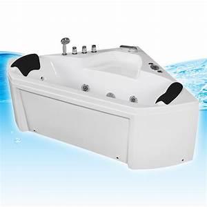 Whirlpool Badewanne Für 2 Personen : whirlpool pool f r 2 personen badewanne eckwanne wanne ~ Pilothousefishingboats.com Haus und Dekorationen