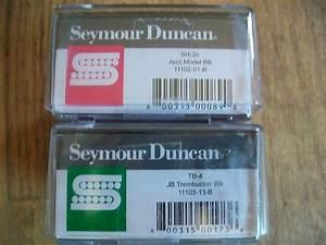 Seymour Duncan Tb