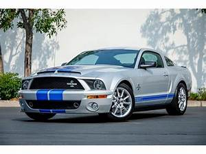 2008 Ford Mustang Shelby GT500 for Sale | ClassicCars.com | CC-1219909