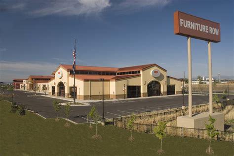 Furniture Row Center Yakima Wa