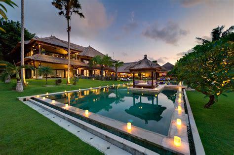 Villa de luxe sur Bali Pererenan - Collection Bali Premium