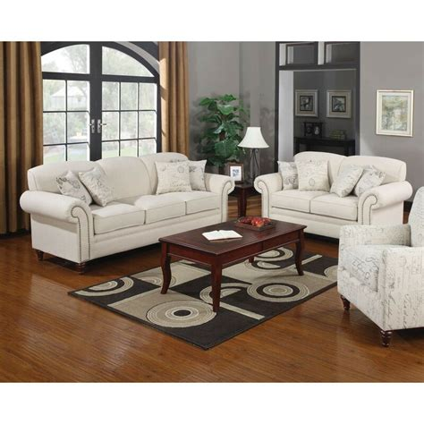 infini furnishings nova  piece living room set reviews
