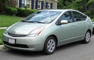 Auto Onderdelen Voor Toyota Prius Xw20