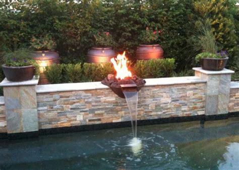 fire bowls aguapools