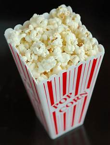 The Popcorn Trick For The Best Microwave Popcorn