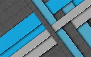 2560x1440 Material Design Line Texture HD 1440P Resolution ...