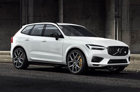The volvo xc60 is a compact luxury crossover suv manufactured and marketed by swedish automaker volvo cars since 2008. Volvo XC60 Polestar SUV and V60 Polestar estate revealed ...