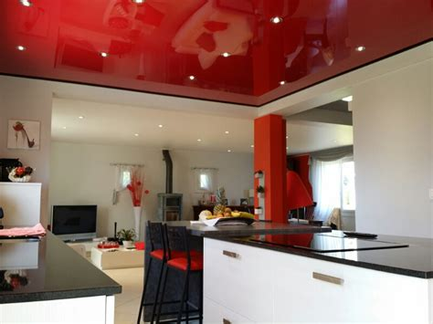 plafond tendu brieuc plafonds modernes de bretagne