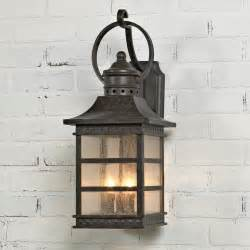 carriage house outdoor light medium outdoor lighting by shades of light