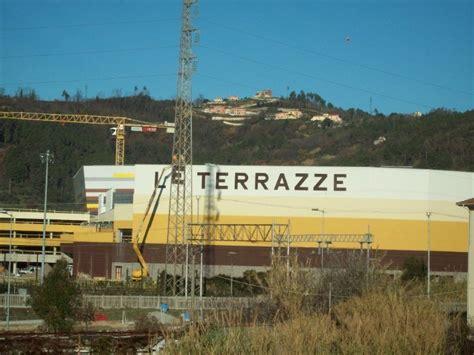Ipercoop Le Terrazze La Spezia Telefono by Centro Commerciale Le Terrazze Coop Liguria