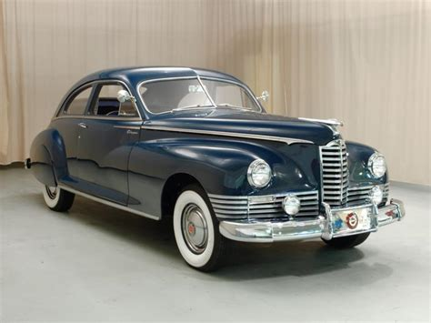 packard clipper  values hagerty valuation tool