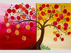 Paint + Canvas Sign Up for Class