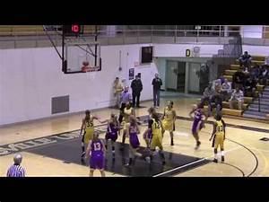 Millersville Women's Basketball vs West Chester - YouTube