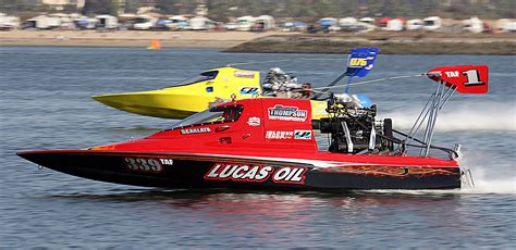 Drag Boat Racing by Lucas Drag Boat Racing Series Thunder On The River