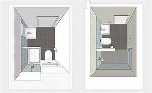 Gäste Wc Grundriss : privatbad berlin olaf maurer ~ Orissabook.com Haus und Dekorationen