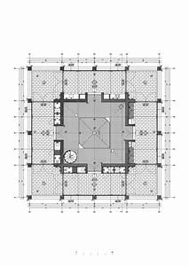 Plan De Construction : solo house pezo von ellrichshausen archdaily ~ Melissatoandfro.com Idées de Décoration