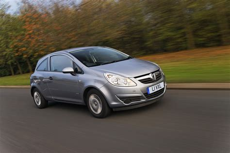 vauxhall opel 2010 opel vauxhall corsa gains more powerful and fuel