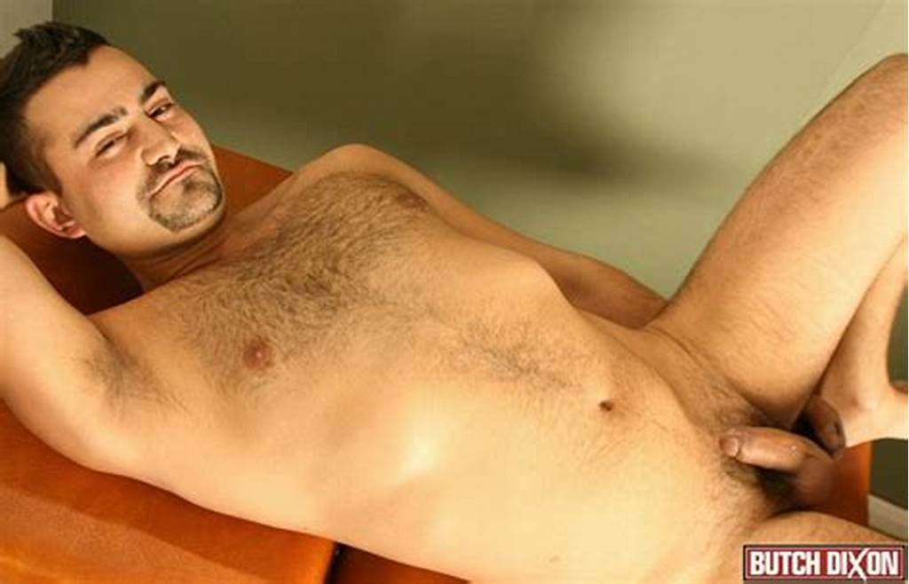 #Butch #Dixon #Army #Physical #With #Sexy #New #Recruit #Tony #Greco