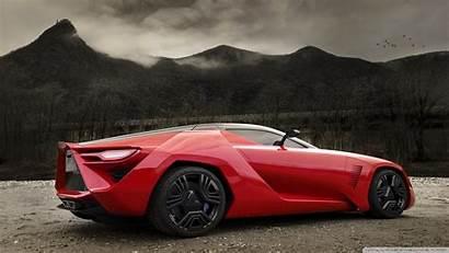 Supercar 4k Wallpapers Cars Desktop Ultra Corvette