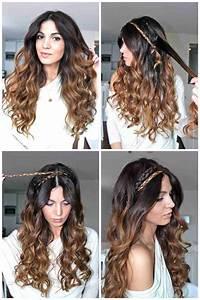 DIY Greek Goddess Hair Tutorial | Beauty, Hair, and Nails ...
