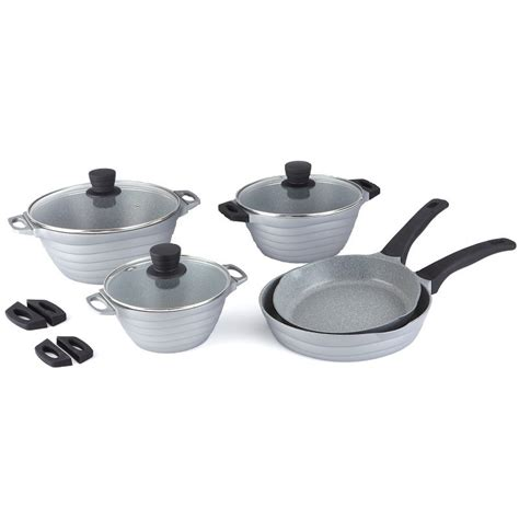 royalty line rl cs1014m 14 pieces coating cookware