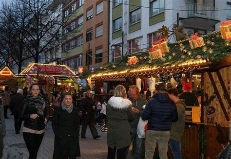 weihnachtsmarkt und mittelaltermarkt lassen pforzheim