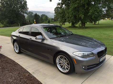 Bmw 5 Series Sedan Picture by 2011 Bmw 5 Series Pictures Cargurus