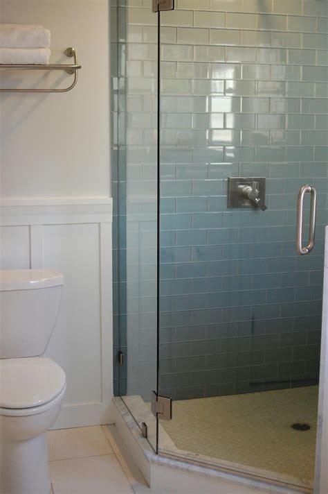 glass tile bathroom ideas glass subway tile subway tile outlet