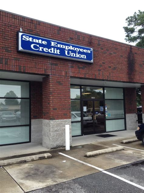 secu phone number state employees credit union closed banks credit