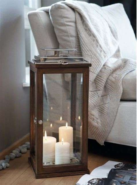 Lanterne Con Candele by Arredare Con Le Lanterne Foto Design Mag