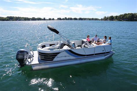 Pontoon Boat Rental Duck Nc by Pontoon Boats Nor Banks Sailing Rentals