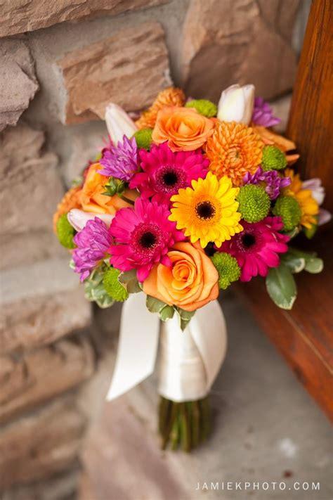 Gerber Daisy Bouquet My Style Pinterest