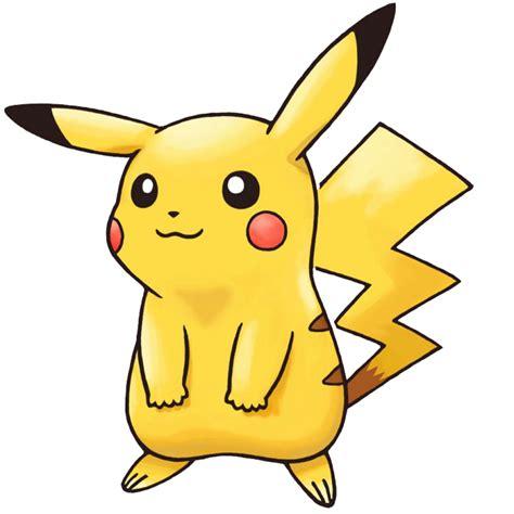 Pikachu Character Giant Bomb