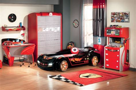 Captivating Car Bed Designs That Every Kids Must See