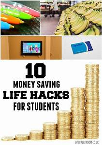 Wie Spart Man Am Schnellsten Geld : einfache aber effektive lebensrettende hacks und tipps f r studenten diy diy2019 diybest ~ Watch28wear.com Haus und Dekorationen