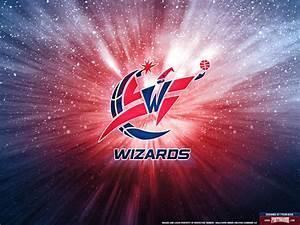 Washington Wizards Logo Wallpaper | Posterizes | The Magazine
