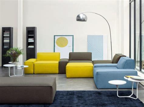 canapé angle beige canapé modulaire nos 6 modèles préférés